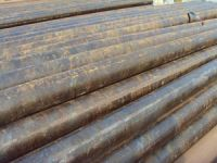 Sell Seamless Carbon Steel Pipe