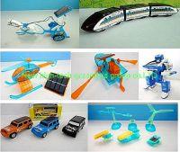 Sell solar educational kit