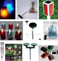 Sell Solar Gadgets