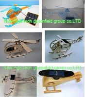Sell  solar helicopter kit