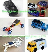 Sell solar car model