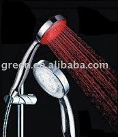 Sell guangzhou led shower, led shower supplier
