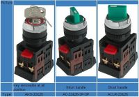Sell Pushbutton Switch (AKS)