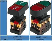Sell Pushbutton Switch (APBB)