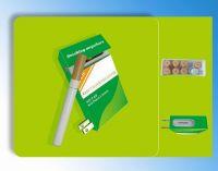 E-Cigarette-8084 ( Carton Packing with 220V Plug)