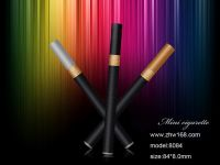 E-Cigarette-8084 Black