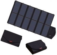 Portable Solar Power System(solar charger)