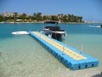 Sell floating dock