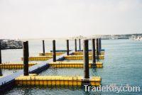 Sell marina dock system