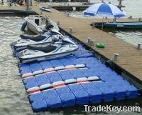 Sell jet ski platform