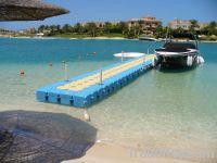 Sell pontoon dock