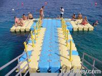 Sell swimming platform