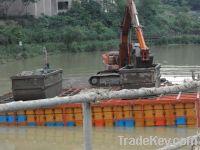 Sell floating platform