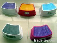 Sell Plastic Footstool