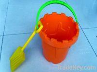 Sell Bucket & Scoop set
