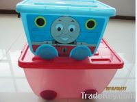 Sell kids storage box