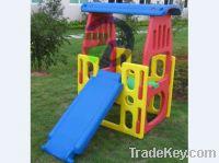 Sell Combo gym playhouse