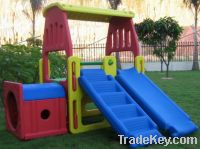 Sell Play slide, Play ladder, Playground