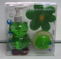 bath gift set(EB-G-093)