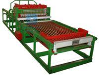 Industrial Mesh Welding Machine JY4-2