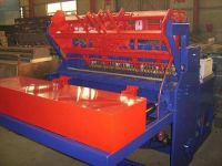 Sell wire welding machines for fencing
