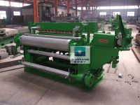 Sell Full -Automatic Roll Mesh Welding Machine