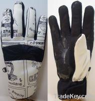 Technical Ski Glove