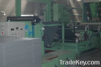 Sell Used Calender Machine