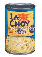 For Canned Bean Sprouts with 425g