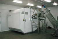 IQF Freezers and other process equipment