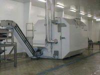 Frozen Food Process Plant