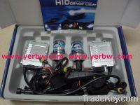 HID xenon kit LED auto light LED strip , HID ballast