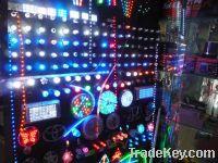 Sell HID xenon kit, LED auto light, LED strip