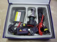 H4 coversion kit bixenon kit slim ballast luces de motorcycle