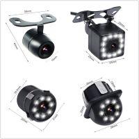 Car camera universal  18.5mm car reversing sensor  camera 1080p China