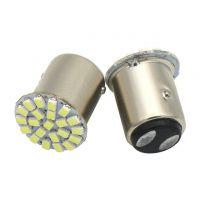 1156 1157 LED brake light car light led trun on light LED fog light luces de T20