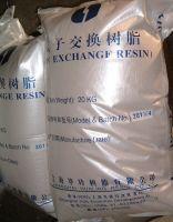 Sell 201 X 4 Strong alkali styrene anion exchange resin