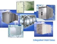 Sell integrative cold storage