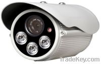 outdoor weather proof 1200TVL IR array night vision bullet camera
