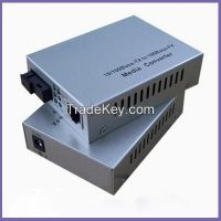 Sell DLX-850 10/100M Ethernet Fiber Media Converter