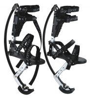 Sell Skyrunner/Poweriser/Jumper Stilts/Fly Jumper/Power Shoes(toy/gift