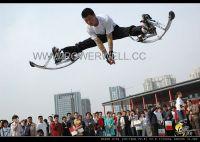Sell skyrunner/poweriser/jump  stilts/fly jump/power shoes xmas gifts
