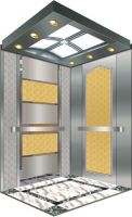 passenger elevator