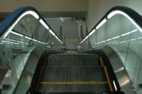 sell the escalator