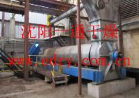 Screw Press dewatering system