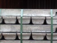 Remelted Lead Ingots