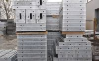 Huennebeck Rasto used formwork - 2726 sqm