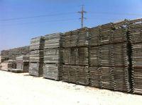 ASSCO frame scaffolding