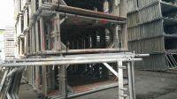 Used Aluminum Scaffolding Plettac SL