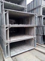 Huennebeck Bosta 70 Used Frame Scaffolding
